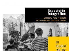 Exposición 'Mi nombre NO es autismo'