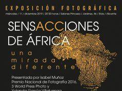 Sensaciones de África - Exposición Fotográfica Elda
