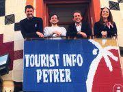 Tourist Info Petrer