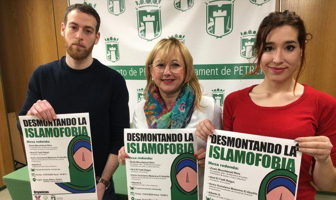 Desmontando la islamofobia - Petrer 2020