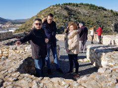 Yacimiento arqueológico El Monastil - Elda