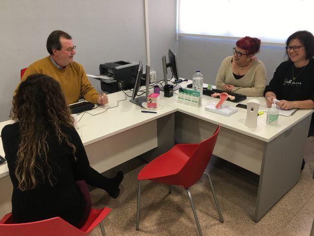 La Consulta de Salud Sexual y Reproductiva Petrer