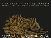 Sensacciones De África - ACCI