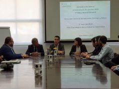 El Ayuntamiento de Elda inicia el proceso para aumentar la oferta de suelo industrial