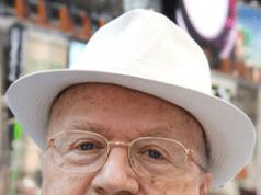 Antonio Porpetta 'Hijo Predilecto de la Ciudad de Elda'