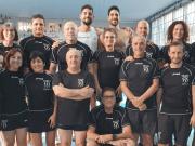Club Natación Elda Master