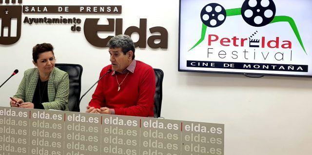 Festival de Cine de Montaña 'PetrElda'