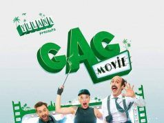 Gag Movie el 20 de febrero en Elda (Alicante)