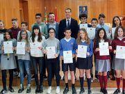 Premios Extraordinarios de Educación