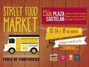 Street Food Market Elda 2020