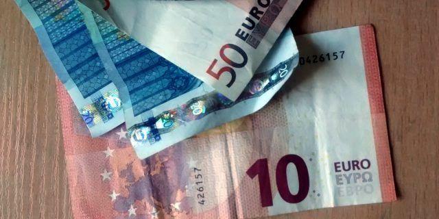 Timo del cambio de 50 euros en Elda