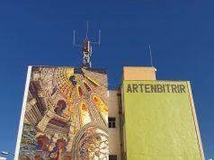 Mural ArtenBitrir 2020 | Noticias Petrer