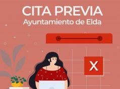 Cita previa Ayuntamiento de Elda | Noticias Elda