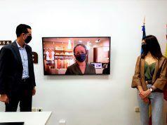 Campaña promocional del comercio eldense 'Es el momento de Elda'