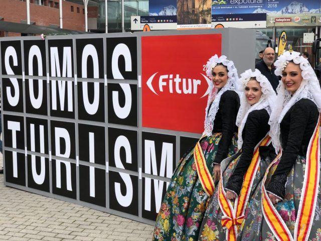 Fallas de Elda 'Fiestas de Interés Turístico Autonómico'