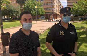 Petrer quiere poner coto al abandono de mascarillas y guantes usados en la vía pública