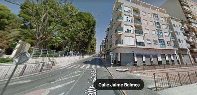 Mercadillo Elda - Jaime Balmes y adyacentes