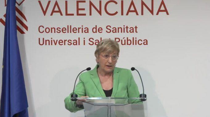 Uso obligatorio de mascarillas en todo momento desde hoy mismo en la Comunitat Valenciana