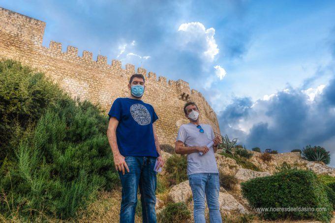 Turismo Petrer - Castillo