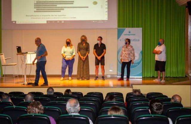 Presentación del Programa ActivOS para Clubes y Familias