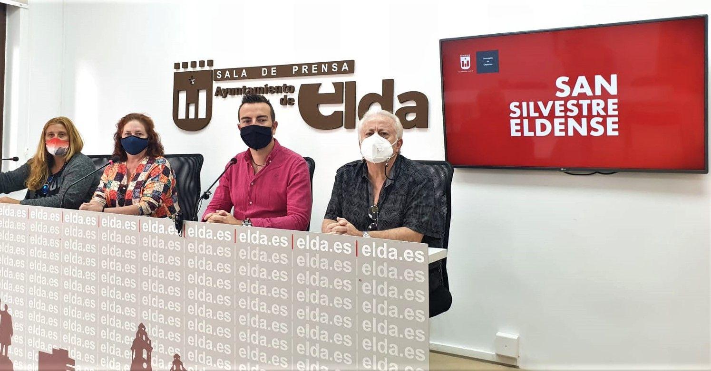 El Ayuntamiento de Elda ha acordado aplazar la celebración de la San Silvestre Eldense al año 2021