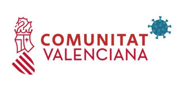 Comunitat Valenciana Coronavirus