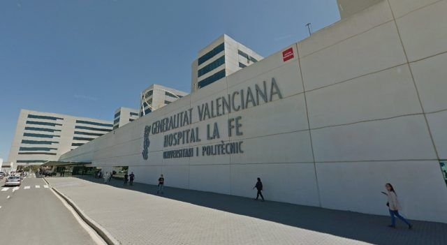 Hospital La Fe - Valencia