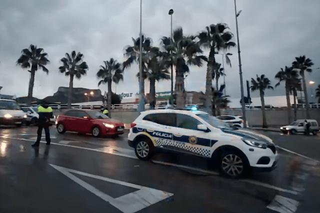 Policía Local de Petrer