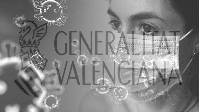 Covid19 Generalitat Valenciana