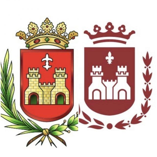 Logotipo Elda 2021