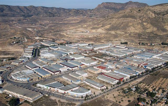 Polígono Industrial Campo Alto - Elda