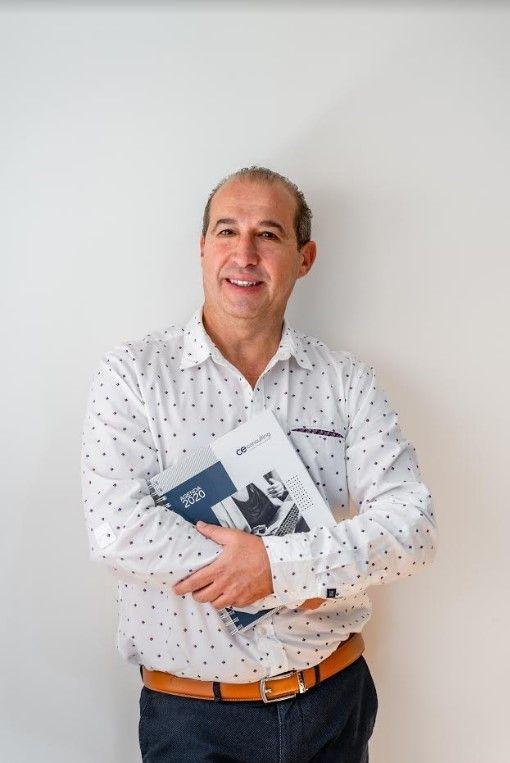 CE Consulting Empresarial Elda - Ernesto Planelles