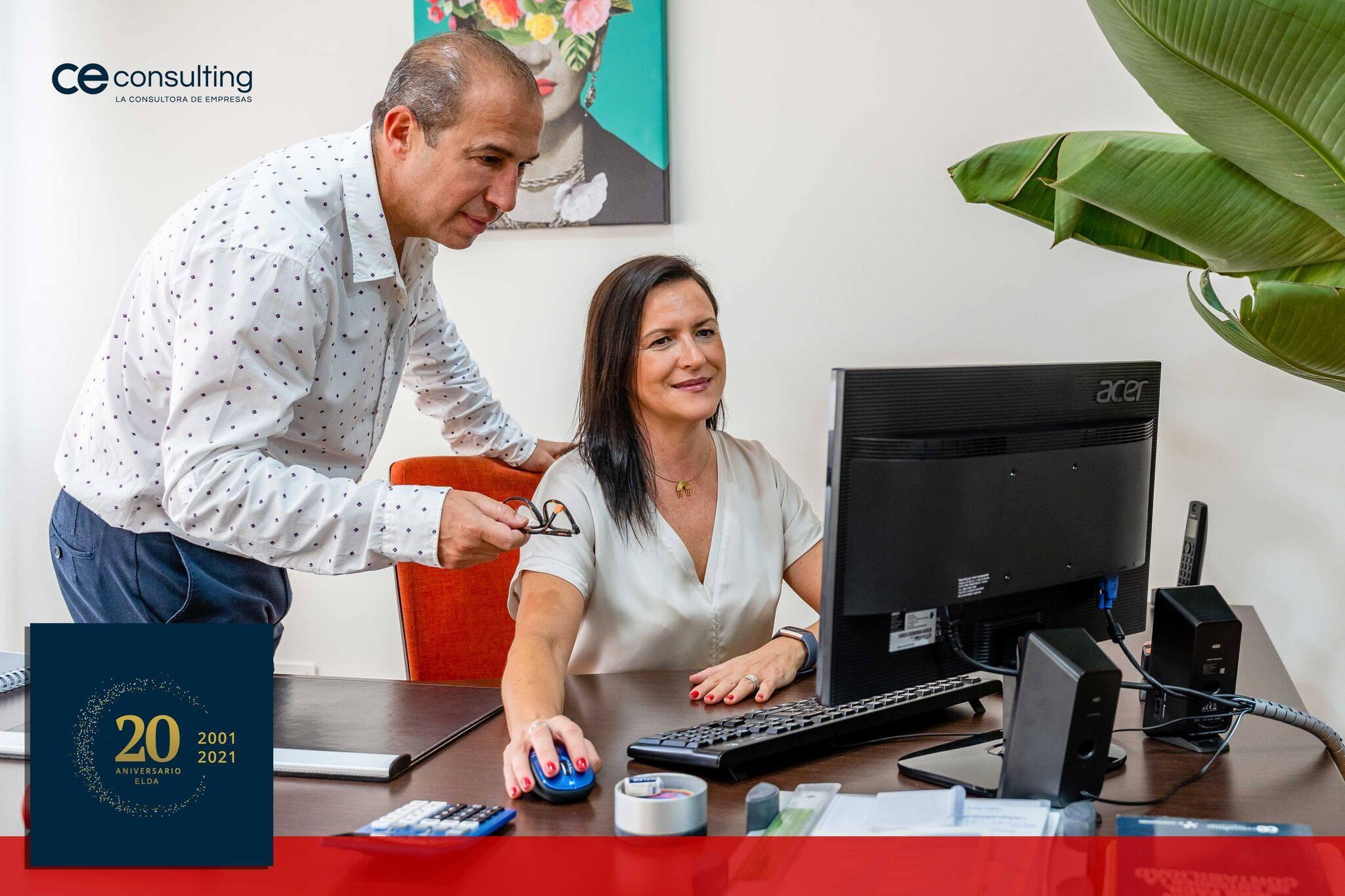 CE Consulting Empresarial Elda