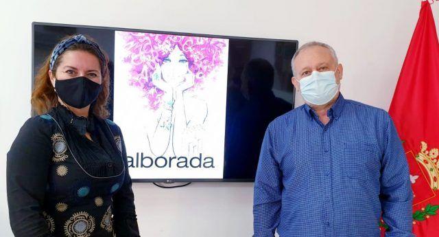 Revista Alborada - Elda