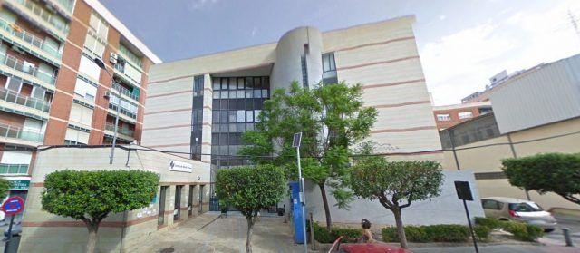 Centro de Salud Acacias en Elda