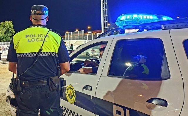 Policía Local Elda
