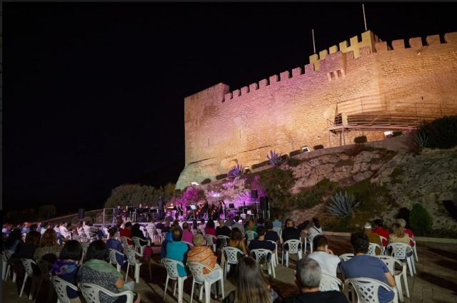 Festival Internacional de Guitarra Petrer - Vicente Olmos Foto